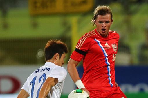 Основным центральным защитником на Евро-2016 будет Дмитрий Тарасов?
